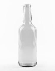 1000 ml Saucenflasche TO 38 weiß