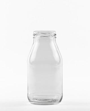 200 ml Dressingflasche TO 43 weiß