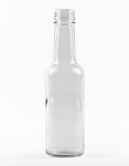 200 ml Straight Neck Bottle MCA 7.5 R TR flint