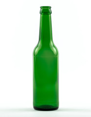 330 ml Ale-Longneck CC 26 H 180 green refillable