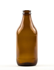 330 ml Beer Bottle Type III CC 26 H 126 amber non-refillable