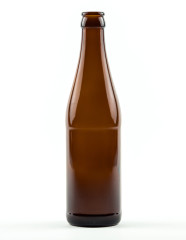 330 ml Vichy Beer Bottle CC 26 H 180 amber refillable