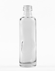 40 ml Krugflasche PP 18 S weiß