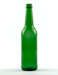500 ml Ale-Longneck CC 26 H 180 green refillable
