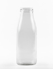 500 ml Dressing Bottle TO 48 flint