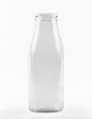 500 ml Dressingflasche TO 48 weiß