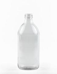 500 ml Fruchtsaftflasche MCA 8G weiß