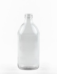 500 ml Fruit Juice Bottle MCA 8G flint