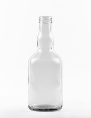 500 ml Whiskey Bottle PP 31.5 S flint