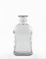 700 ml Whiskey Bottle cork flint