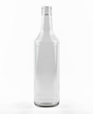 750 ml Aperitif-Flasche STC 31,5 H 50 weiß
