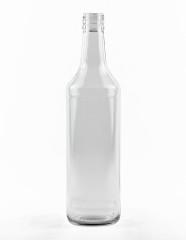 750 ml Aperitive Bottle STC 31.5 H 50 flint