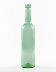 750 ml Bordeaux Bottle 327.5 mm BVS 30 H 60 light green