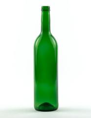 750 ml Bordeauxflasche 307 mm MCA grün