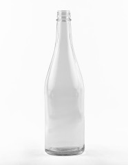 750 ml Cider Bottle MCA 2 flint