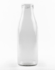 750 ml Dressing Bottle TO 48 flint