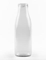750 ml Dressingflasche TO 48 weiß