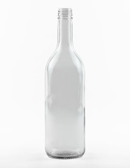 750 ml Fruit Wine Bottle 28 MCA 7.5 R TR flint