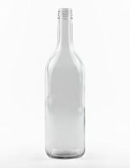 750 ml Obstweinflasche 28 MCA 7,5 R TR weiß
