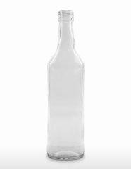 700 ml VDN/Aperitive Bottle BVP 31.5 H 44 flint