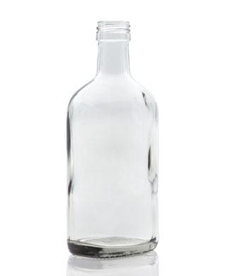 350 ml Gin Bottle PP 28 S flint